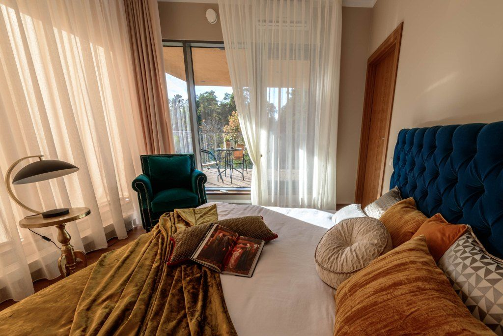 Квартира в Саулкрасты, Латвия, 75 м2 - фото 21
