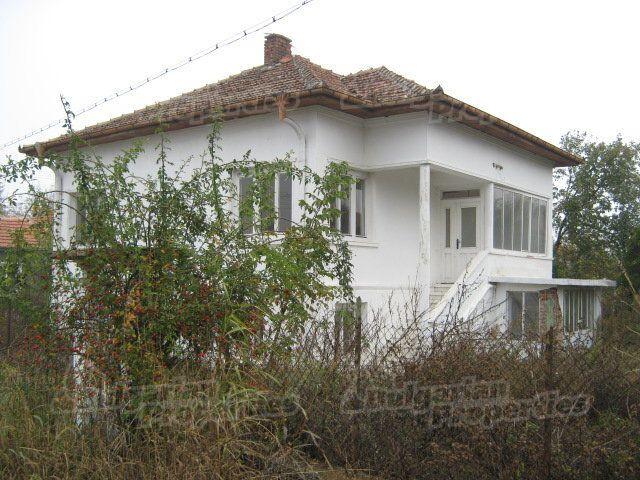 Дом в Видине, Болгария, 620 м2 - фото 1