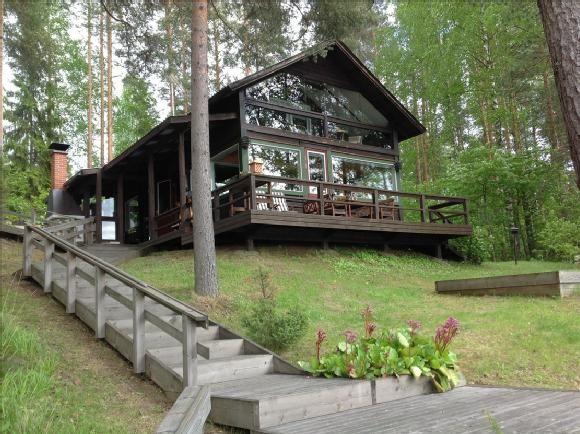 Дом в Хейнявеси, Финляндия, 114 м2 - фото 1