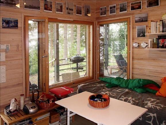 Дом в Савонранта, Финляндия, 3000 м2 - фото 1