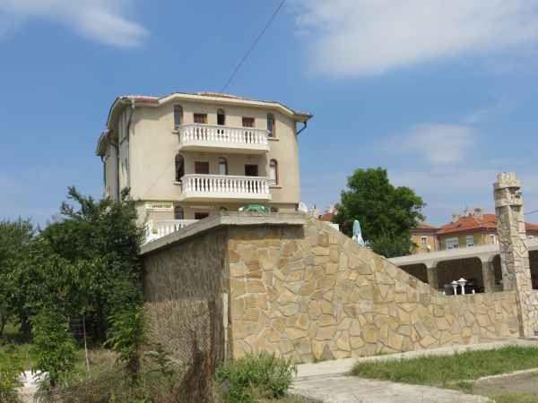 Дом в Бургасской области, Болгария, 621 м2 - фото 1