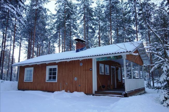 Дом в Керимяки, Финляндия, 1319 м2 - фото 1
