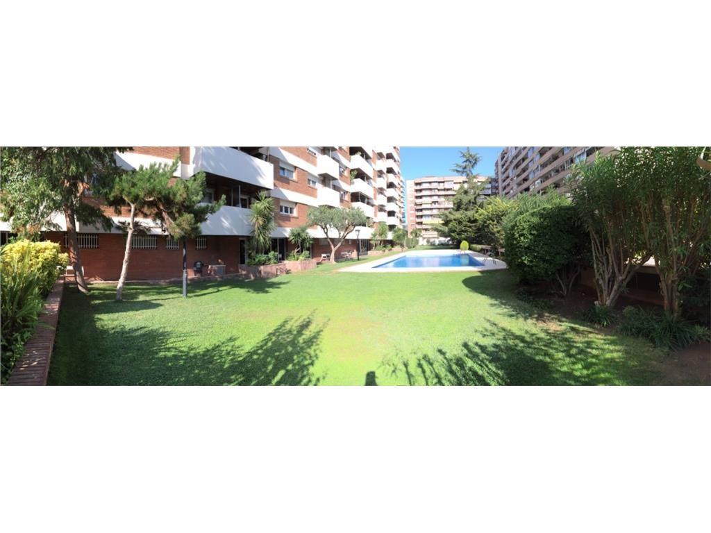 Апартаменты в Барселоне, Испания, 96 м2 - фото 1