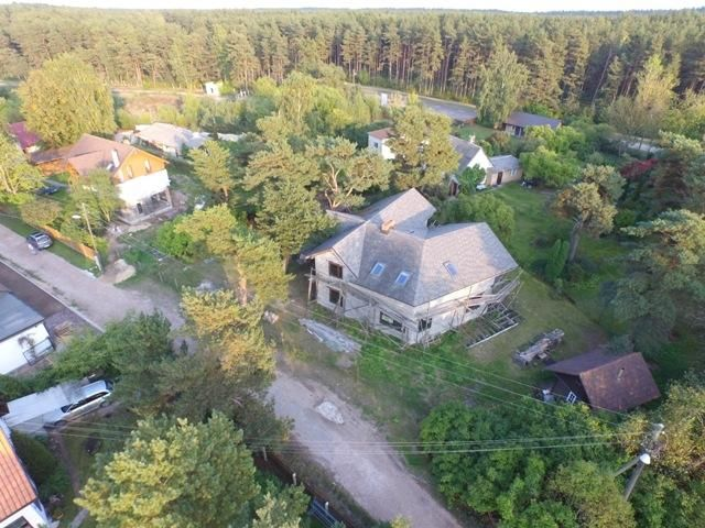Дом в Юрмале, Латвия, 312 м2 - фото 1