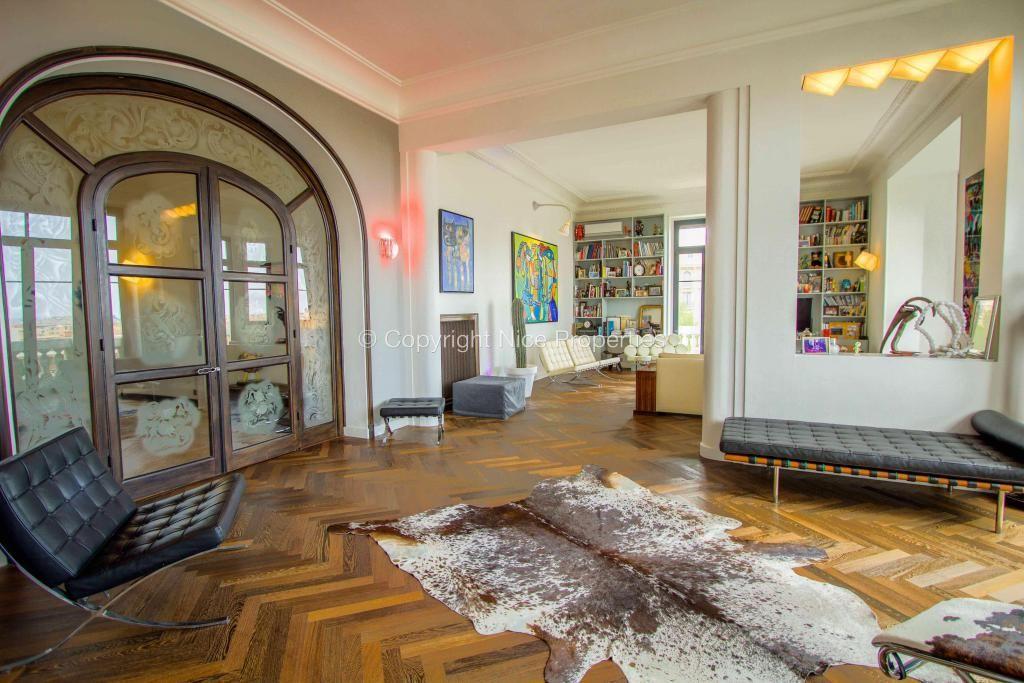 Квартира в Ницце, Франция, 226 м2 - фото 1