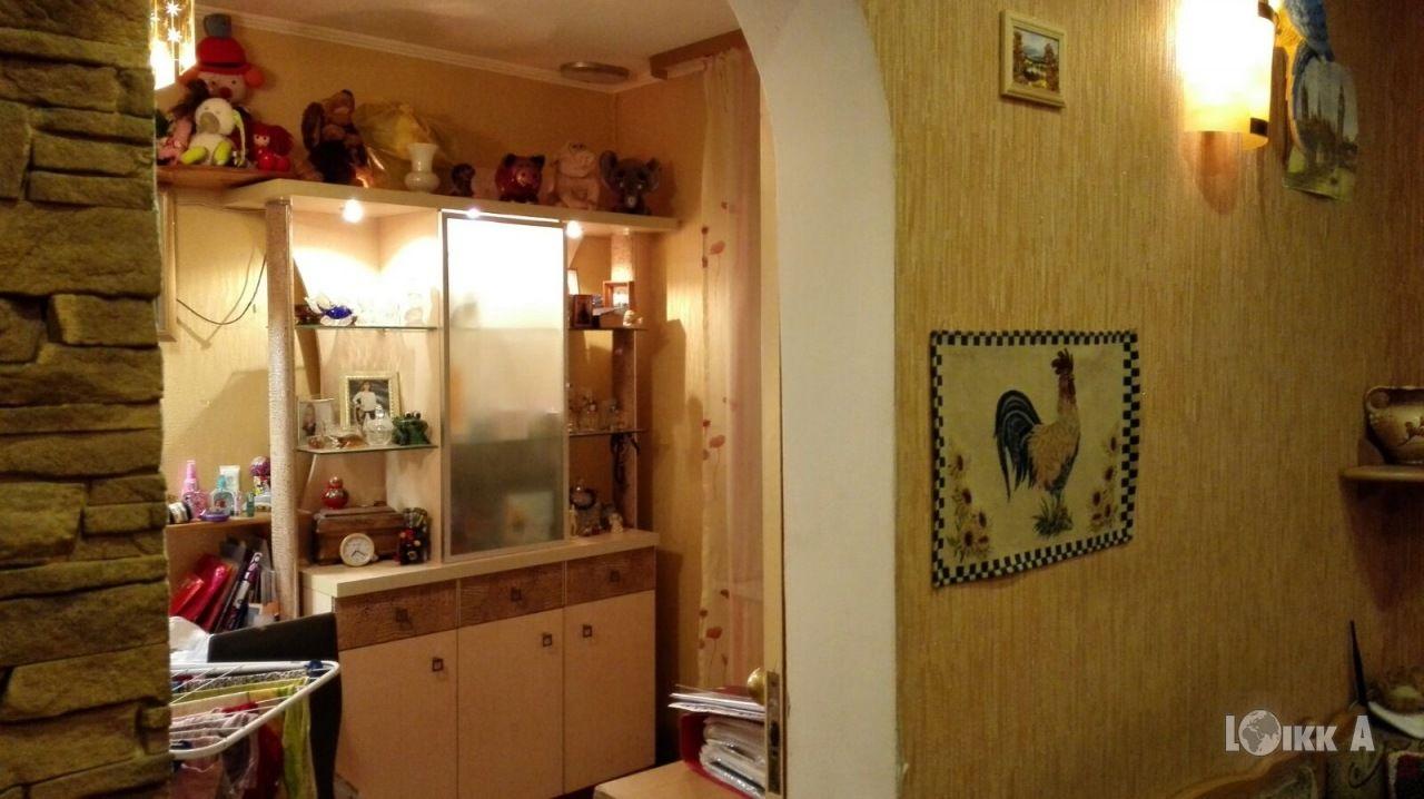Квартира в Риге, Латвия, 23 м2 - фото 1