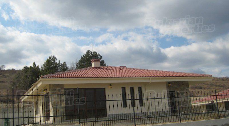 Дом в Мамарчево, Болгария, 1010 м2 - фото 1