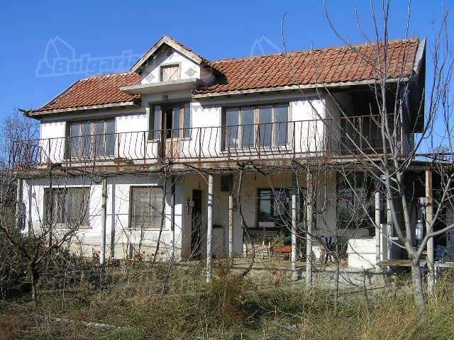 Дом в Ямболе, Болгария, 2500 м2 - фото 1