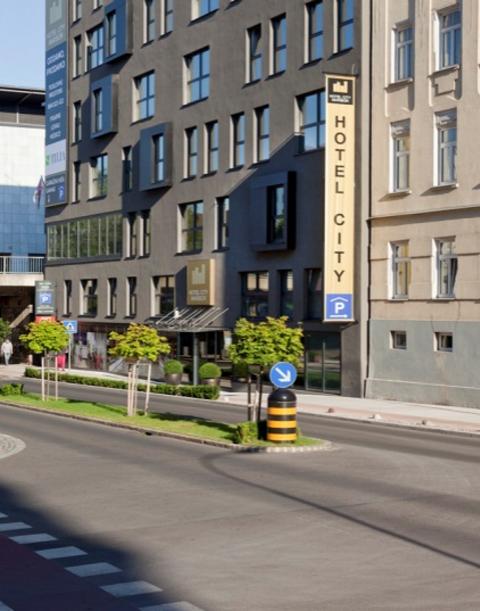 Отель, гостиница в Мариборе, Словения, 12000 м2 - фото 2