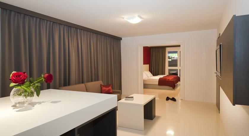 Отель, гостиница в Мариборе, Словения, 12000 м2 - фото 3