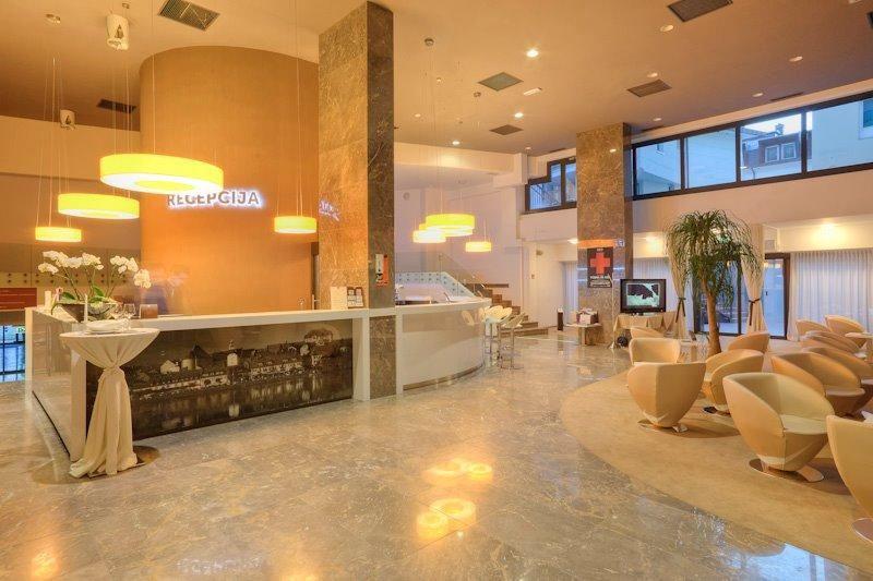 Отель, гостиница в Мариборе, Словения, 12000 м2 - фото 8