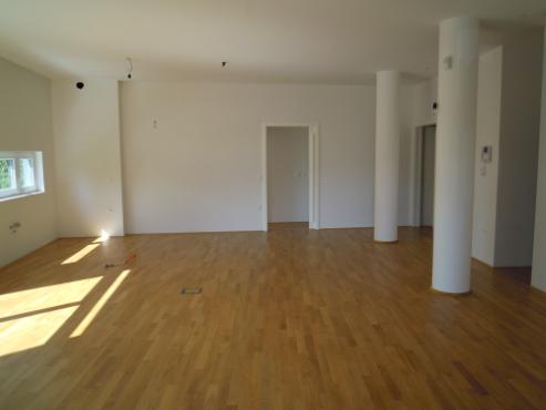 Квартира в Любляне, Словения, 122.96 м2 - фото 1