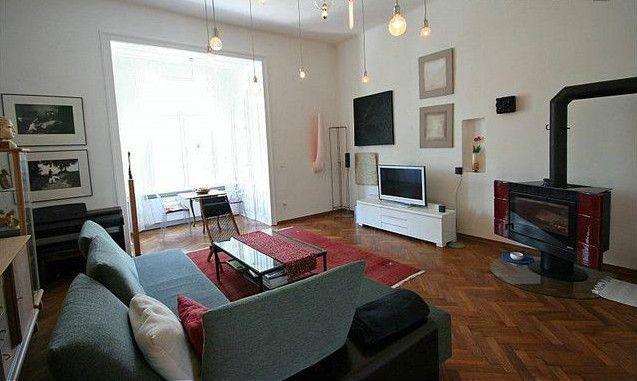 Квартира в Мариборе, Словения, 156.96 м2 - фото 1