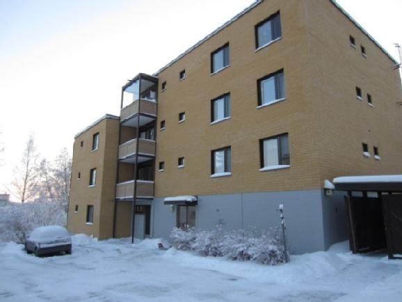 Квартира в Савонлинне, Финляндия, 27 м2 - фото 1