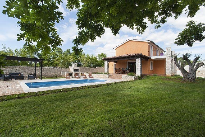 Дом в Светвинченате, Хорватия, 195 м2 - фото 1