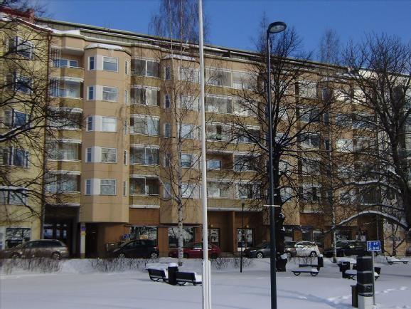 Квартира в Савонлинне, Финляндия, 77.5 м2 - фото 1