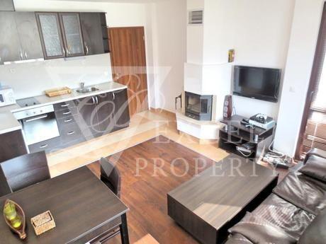 Апартаменты в Банско, Болгария, 65 м2 - фото 1