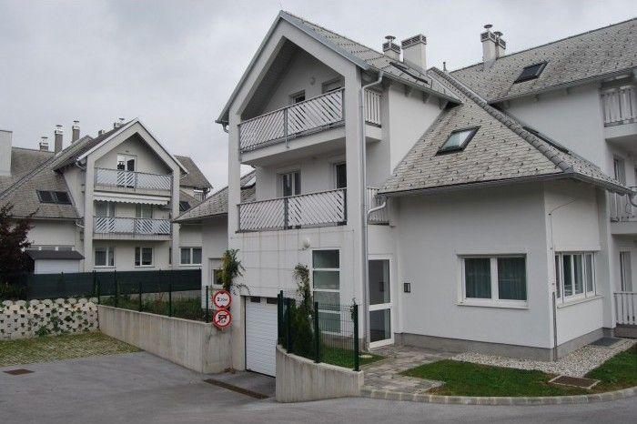 Квартира в Бледе, Словения, 44.28 м2 - фото 1