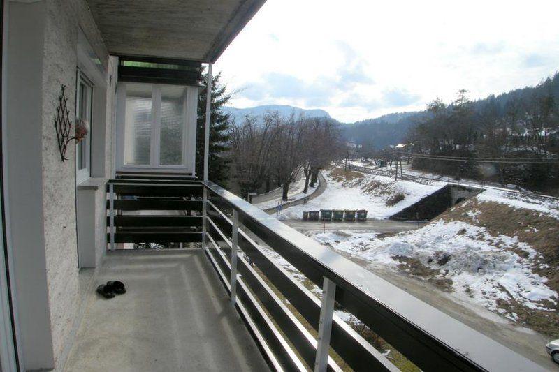 Квартира в Бледе, Словения, 60.8 м2 - фото 1