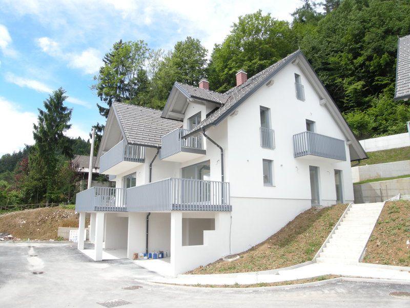 Квартира в Бледе, Словения, 173.93 м2 - фото 3