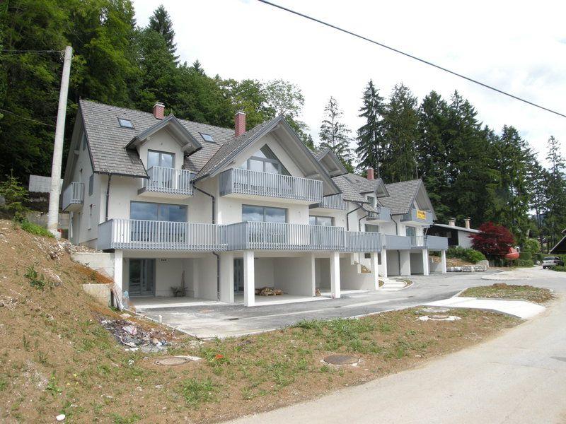 Квартира в Бледе, Словения, 173.93 м2 - фото 7