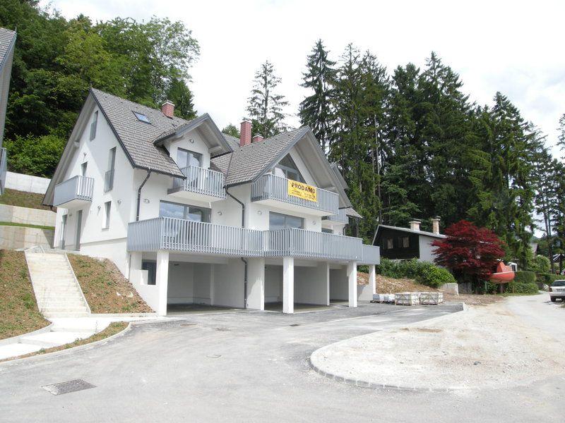 Квартира в Бледе, Словения, 173.93 м2 - фото 8