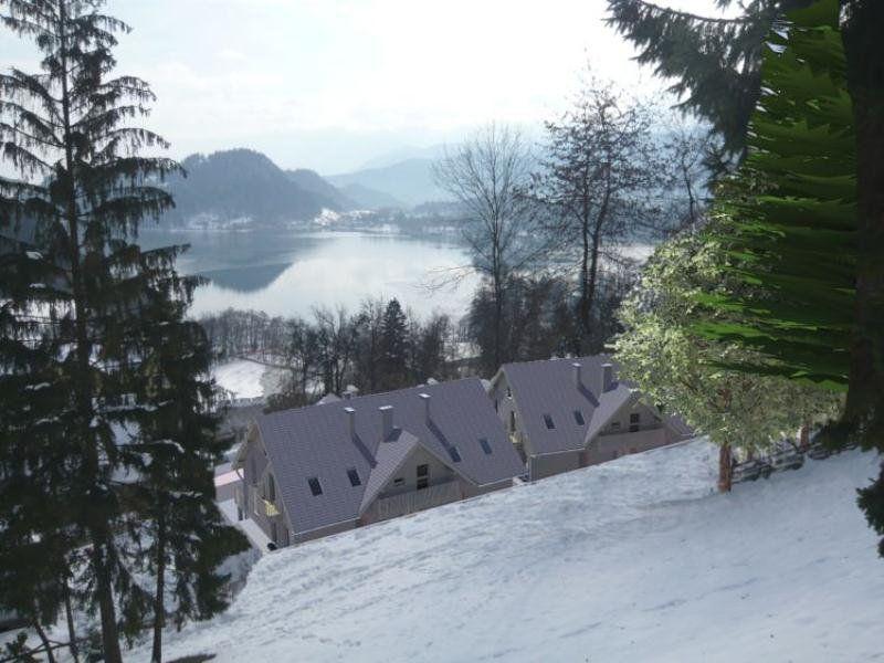 Квартира в Бледе, Словения, 173.93 м2 - фото 6