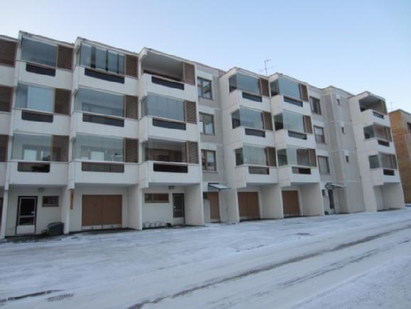 Квартира в Савонлинне, Финляндия, 51.5 м2 - фото 1