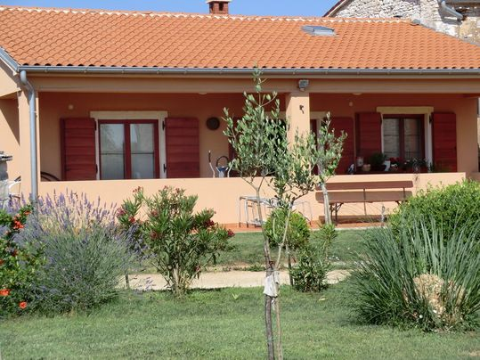 Дом в Марчане, Хорватия, 700 м2 - фото 1