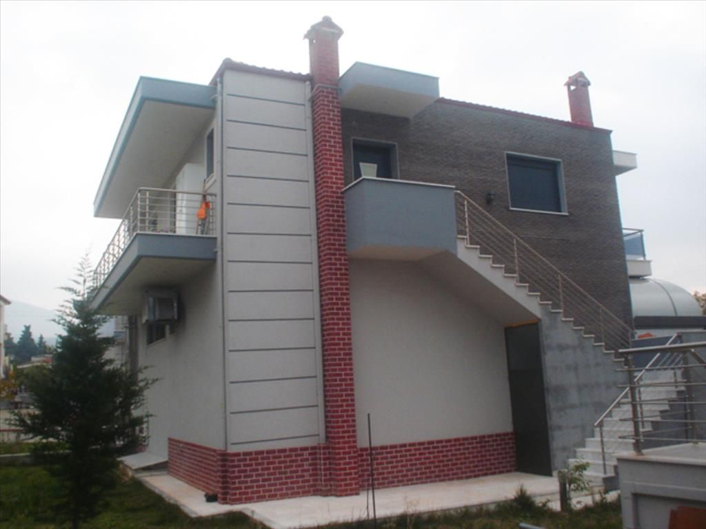 Квартира в Салониках, Греция, 115 м2 - фото 1