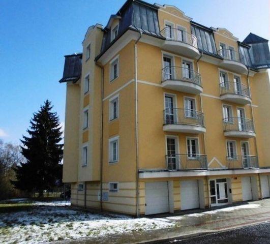 Квартира в Марианске-Лазне, Чехия, 79 м2 - фото 1