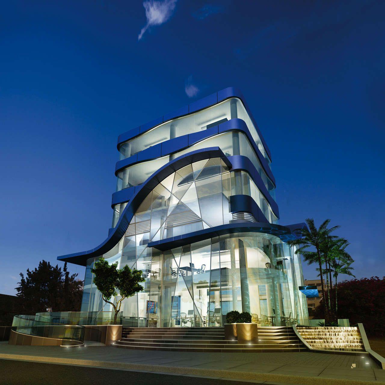 Коммерческая недвижимость в Лимассоле, Кипр, 743 м2 - фото 1