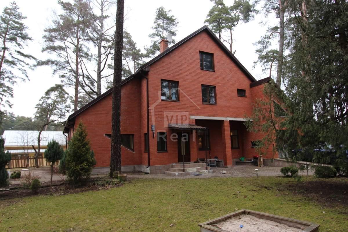 Дом в Юрмале, Латвия, 270 м2 - фото 1