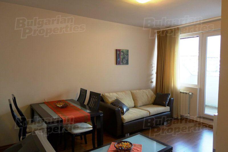 Апартаменты в Банско, Болгария, 50.54 м2 - фото 1