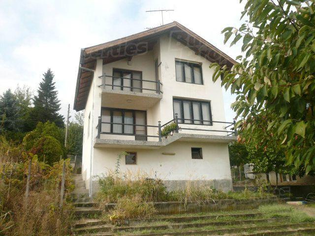 Вилла в Видине, Болгария, 400 м2 - фото 1