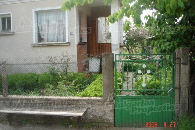 Дом в Видине, Болгария, 1020 м2 - фото 1