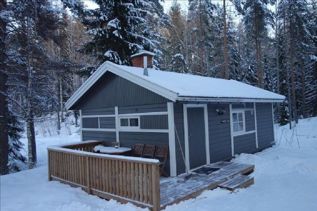 Дом в Керимяки, Финляндия, 1097 м2 - фото 1