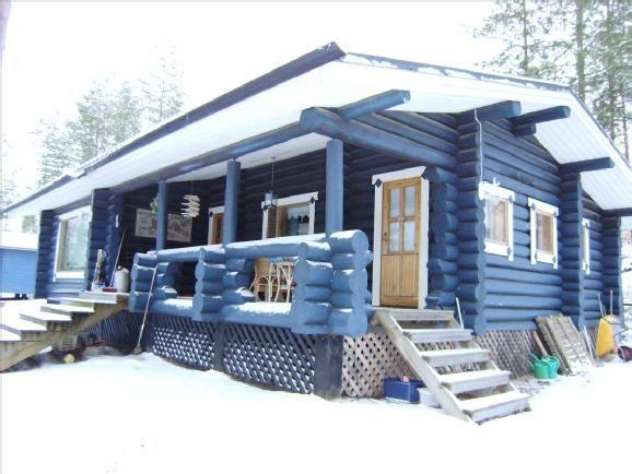 Дом в Сулкава, Финляндия, 3620 м2 - фото 1
