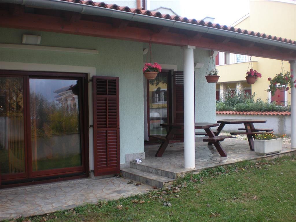 Апартаменты в Пуле, Хорватия, 117 м2 - фото 1