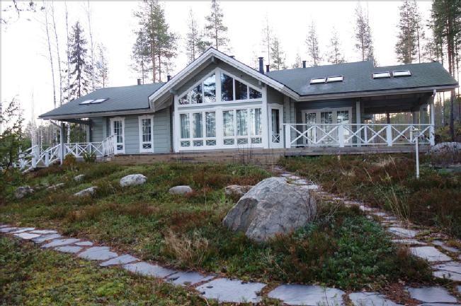 Коттедж в Савонлинне, Финляндия, 29500 м2 - фото 1