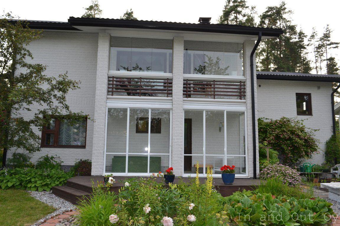 Дом в Иматре, Финляндия, 233 м2 - фото 1