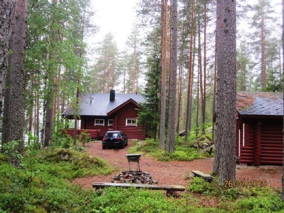 Коттедж в Савонлинне, Финляндия, 94.5 м2 - фото 1