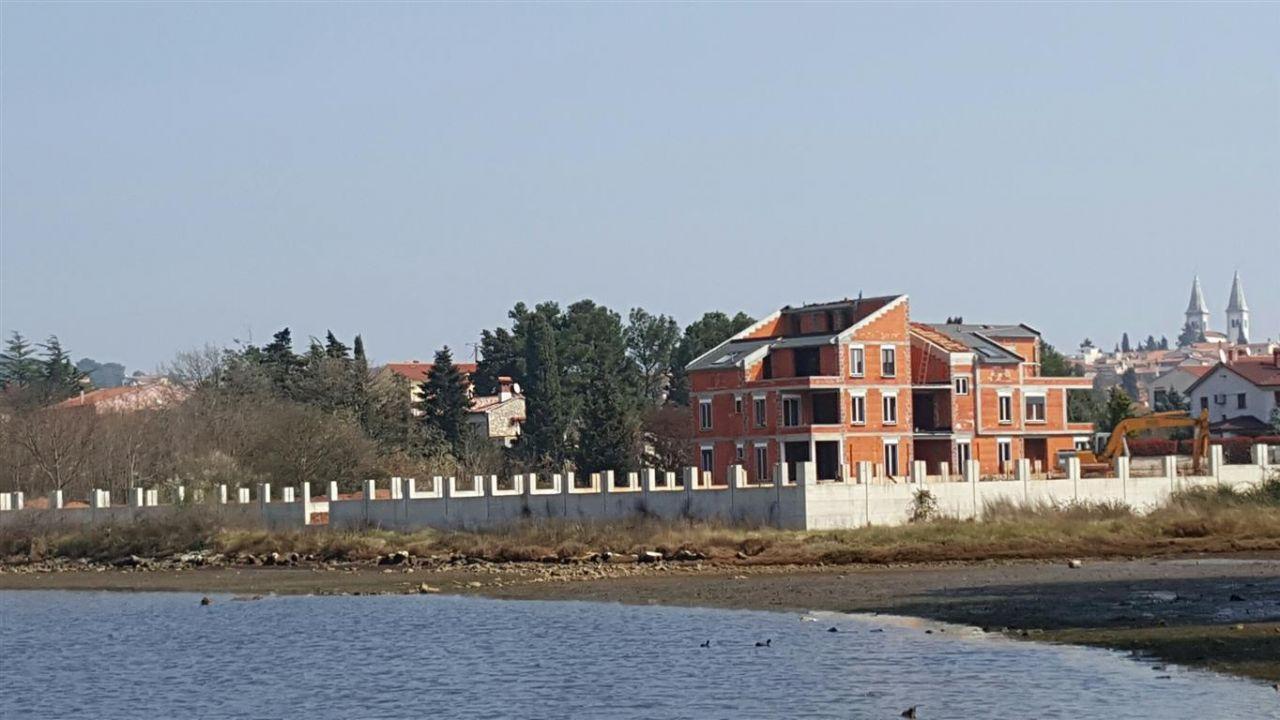 Апартаменты в Медулине, Хорватия, 98 м2 - фото 1