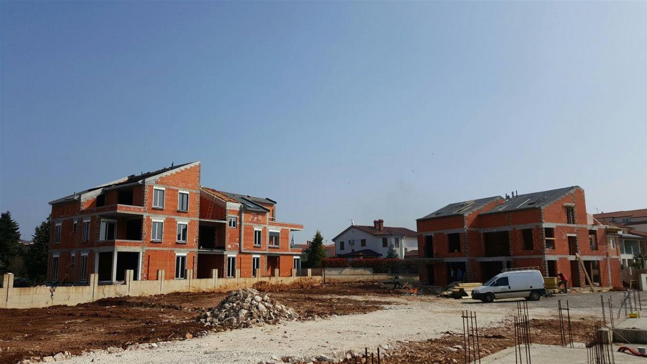 Апартаменты в Пуле, Хорватия, 57 м2 - фото 1