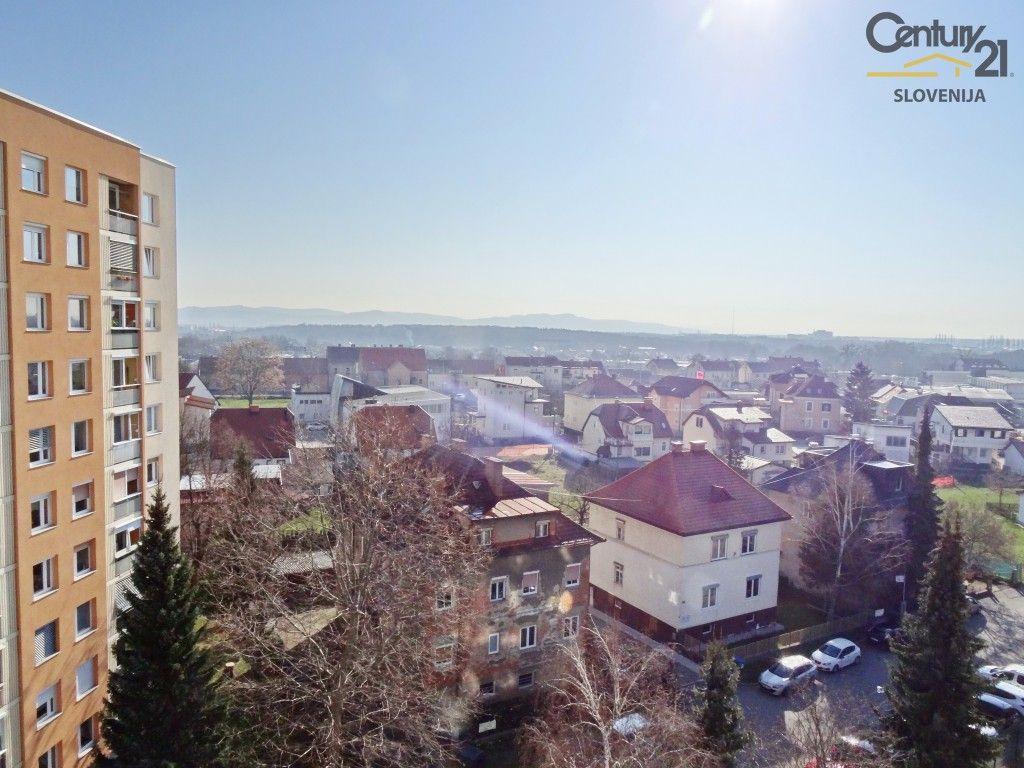Квартира в Мариборе, Словения, 48.9 м2 - фото 1