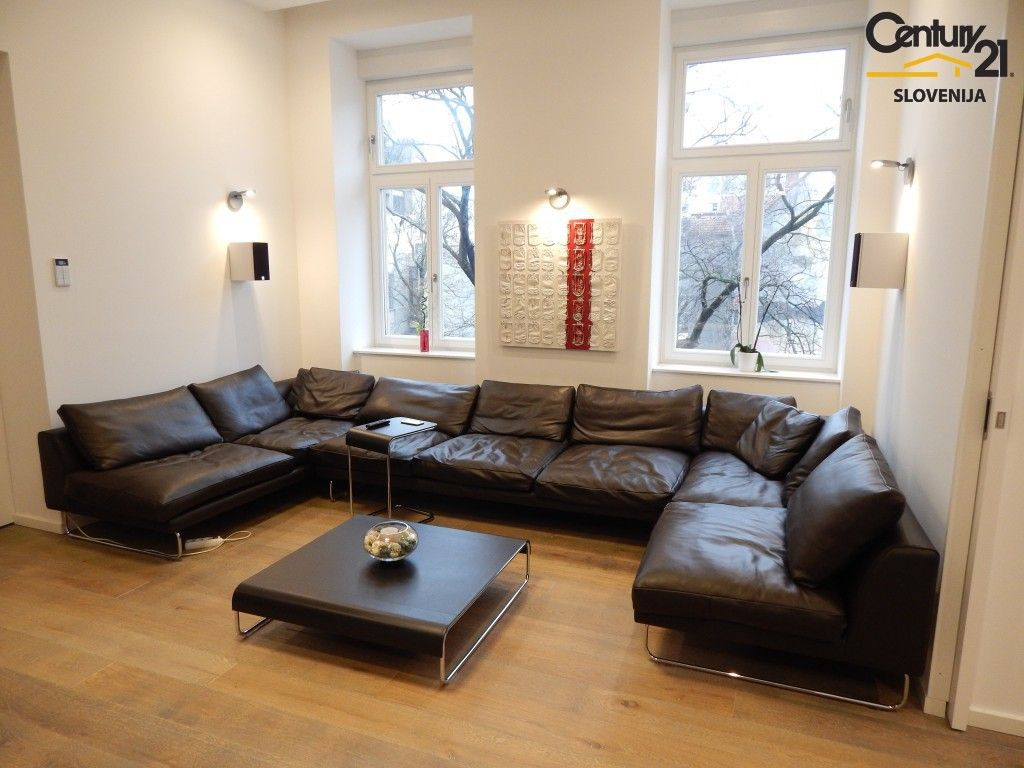 Квартира в Мариборе, Словения, 197.7 м2 - фото 1