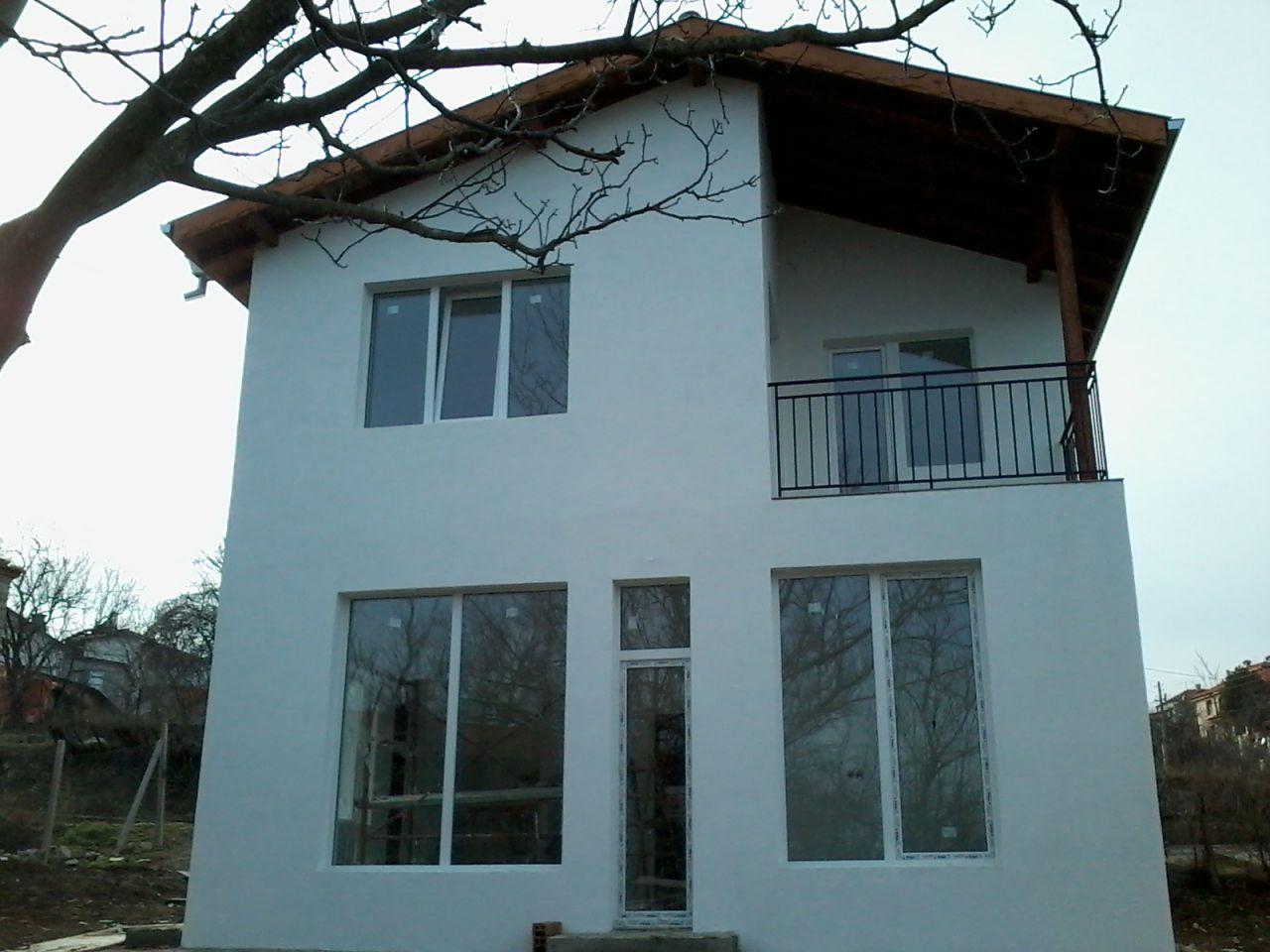 Дом в Варненской области, Болгария, 690 м2 - фото 1