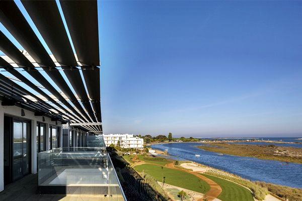 Пентхаус в Алгарве, Португалия, 152 м2 - фото 1