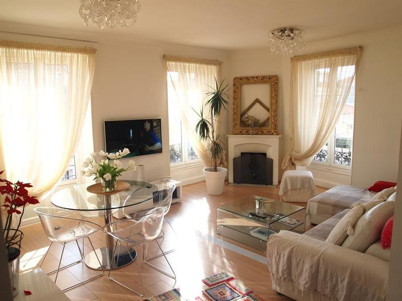 Апартаменты в Ницце, Франция, 70 м2 - фото 1