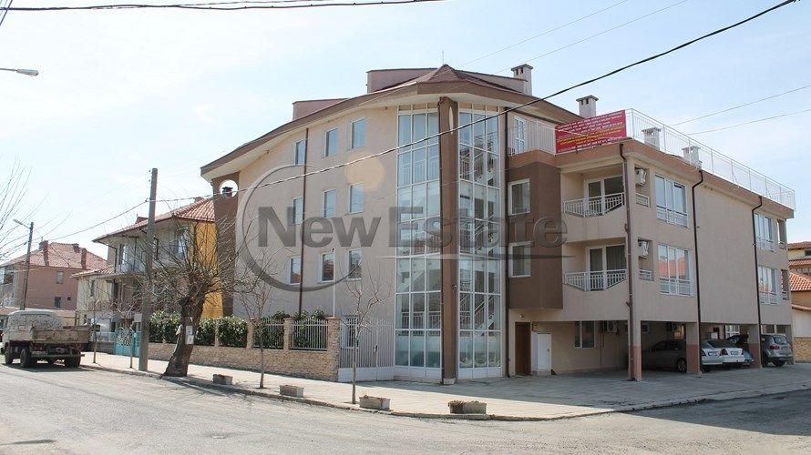 Квартира в Ахелое, Болгария, 84 м2 - фото 1